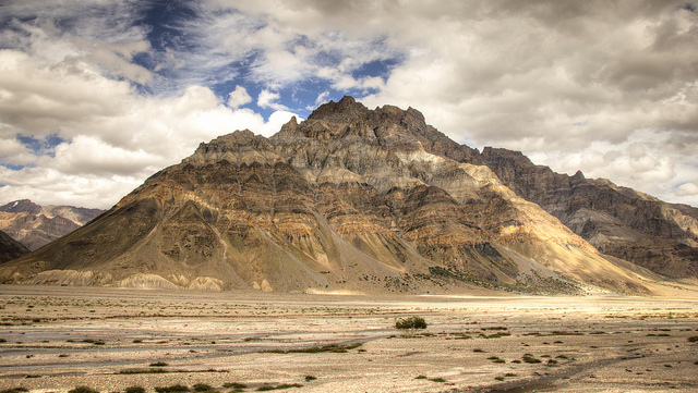 Spiti valley himachal Roots